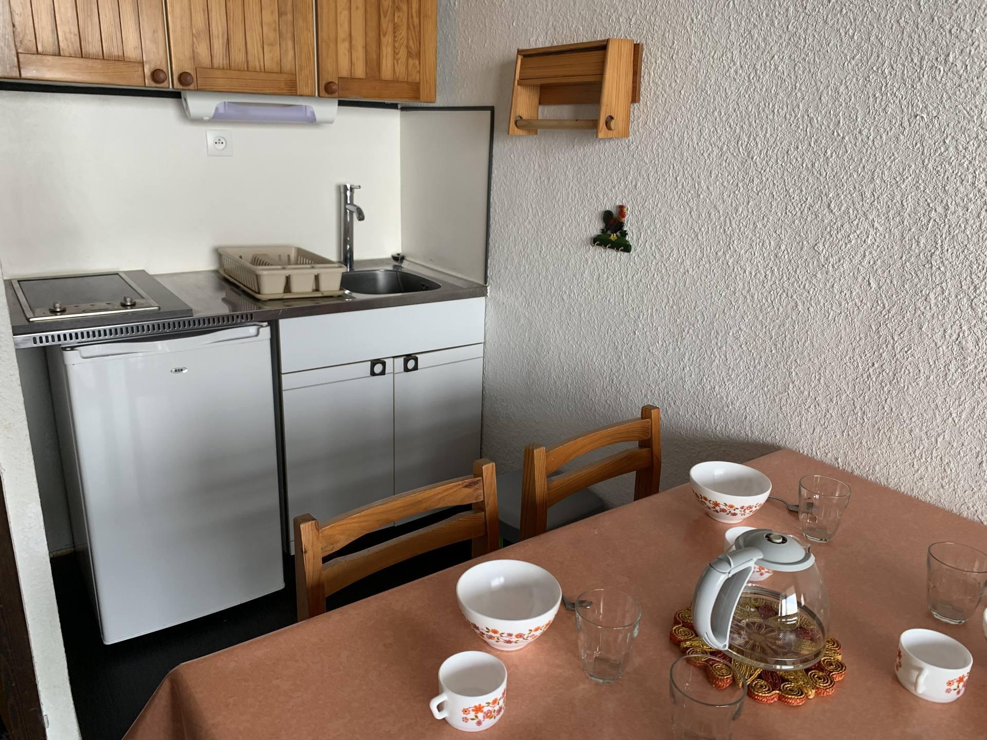 Appartements Aiguille Rousse